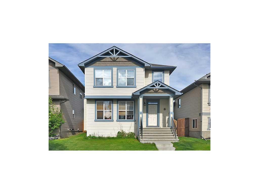 Main Photo: 274 Prestwick Close SE in Calgary: McKenzie Towne House for sale : MLS®# C3619865