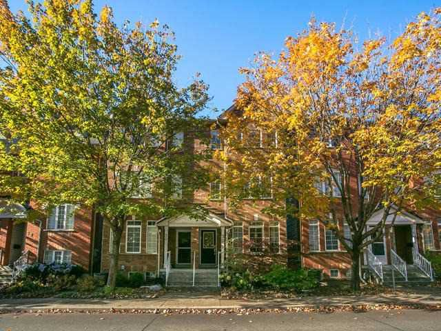 Main Photo: 32 Natalie Place in Toronto: South Riverdale House (3-Storey) for sale (Toronto E01)  : MLS®# E3980263