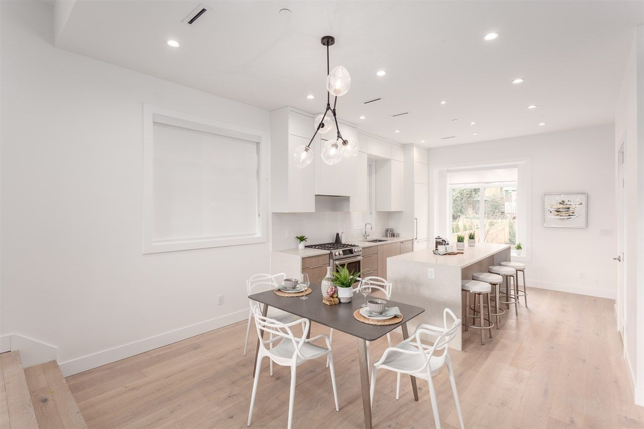 """Main Photo: 2017 CHARLES Street in Vancouver: Grandview VE House for sale in """"COMMERCIAL DRIVE"""" (Vancouver East)  : MLS®# R2231050"""