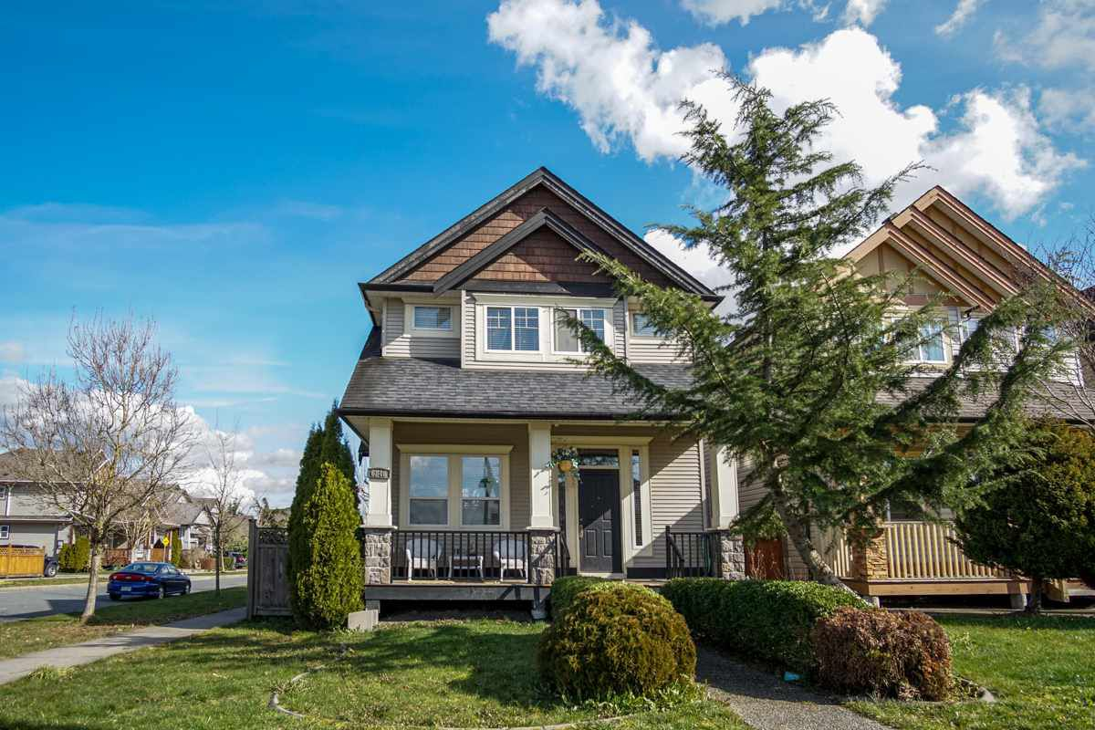 "Main Photo: 6846 192 Street in Surrey: Clayton House for sale in ""Clayton Heights"" (Cloverdale)  : MLS®# R2246856"