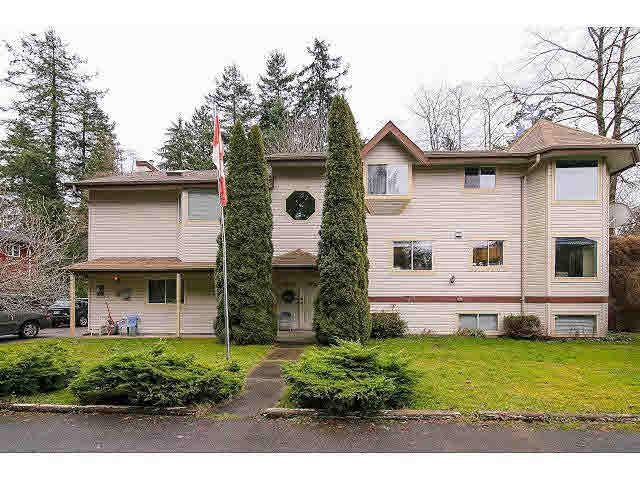 Main Photo: 14358 109 Avenue in Surrey: Bolivar Heights House for sale (North Surrey)  : MLS®# R2248892