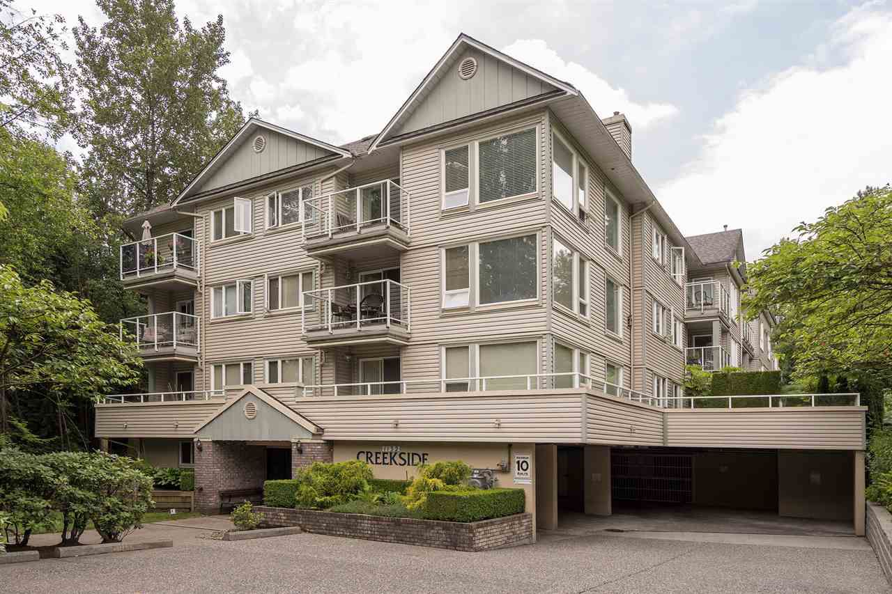 Main Photo: 308 1132 DUFFERIN Street in Coquitlam: Eagle Ridge CQ Condo for sale : MLS®# R2282799