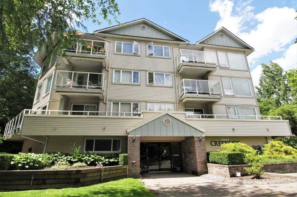 "Main Photo: 304 1132 DUFFERIN Street in Coquitlam: Eagle Ridge CQ Condo for sale in ""CREEKSIDE"" : MLS®# R2287520"