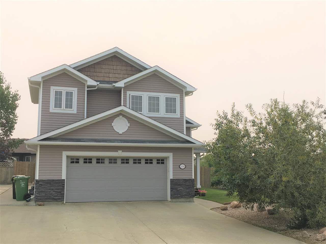 Main Photo: 11036 103 Street: Westlock House for sale : MLS®# E4125639