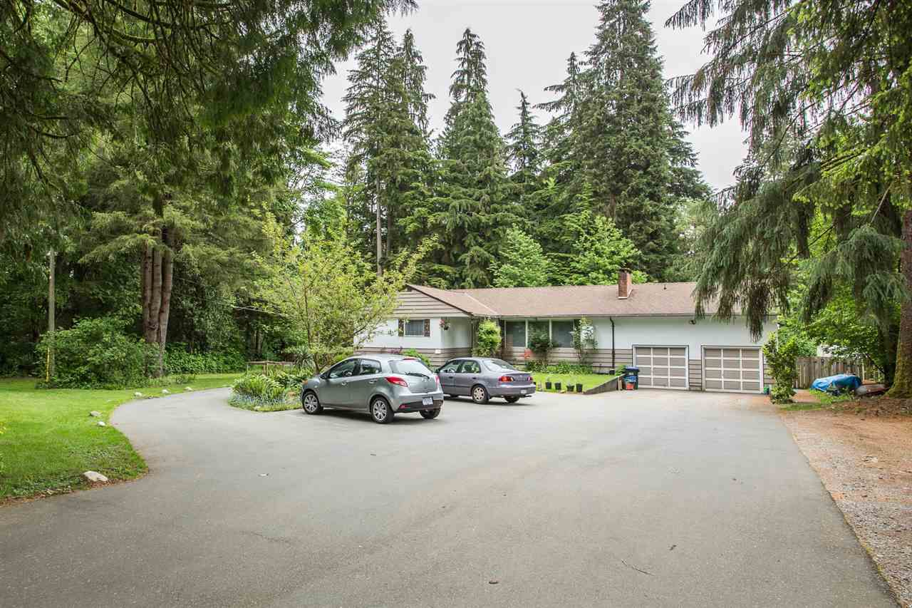Main Photo: 1388 APEL Drive in Port Coquitlam: Oxford Heights House for sale : MLS®# R2303921