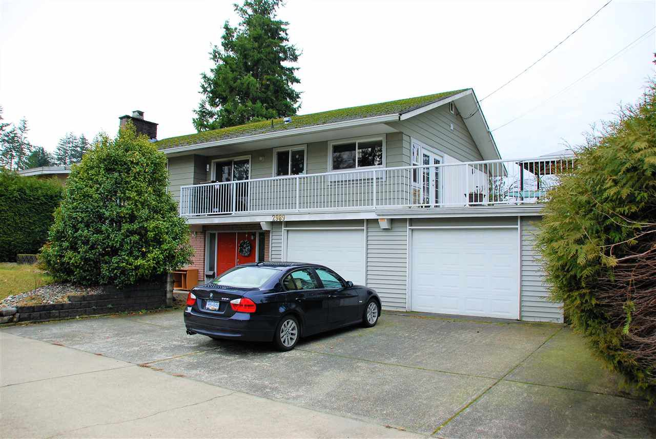 Main Photo: 2989 PRINCESS Street in Abbotsford: Abbotsford West House for sale : MLS®# R2329536