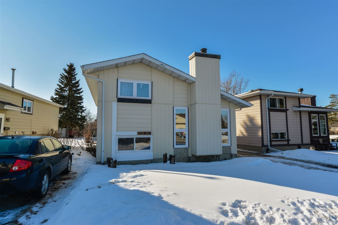 Main Photo:  in Edmonton: Zone 20 House for sale : MLS®# E4147613