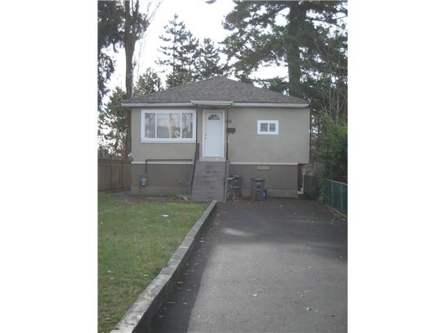 Main Photo: 3016 KINGS Avenue in Vancouver: Collingwood VE House for sale (Vancouver East)  : MLS®# V869109