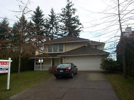 Main Photo: 7978 165A St: House for sale (Fleetwood)  : MLS®# F2601670
