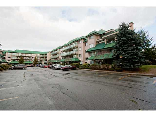 "Main Photo: 409 2962 TRETHEWEY Street in Abbotsford: Abbotsford West Condo for sale in ""Cascade Green"" : MLS®# F1403740"