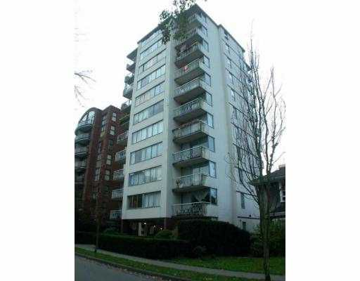 Main Photo: 1534 HARWOOD Street in Vancouver: West End VW Condo for sale (Vancouver West)  : MLS®# V616615