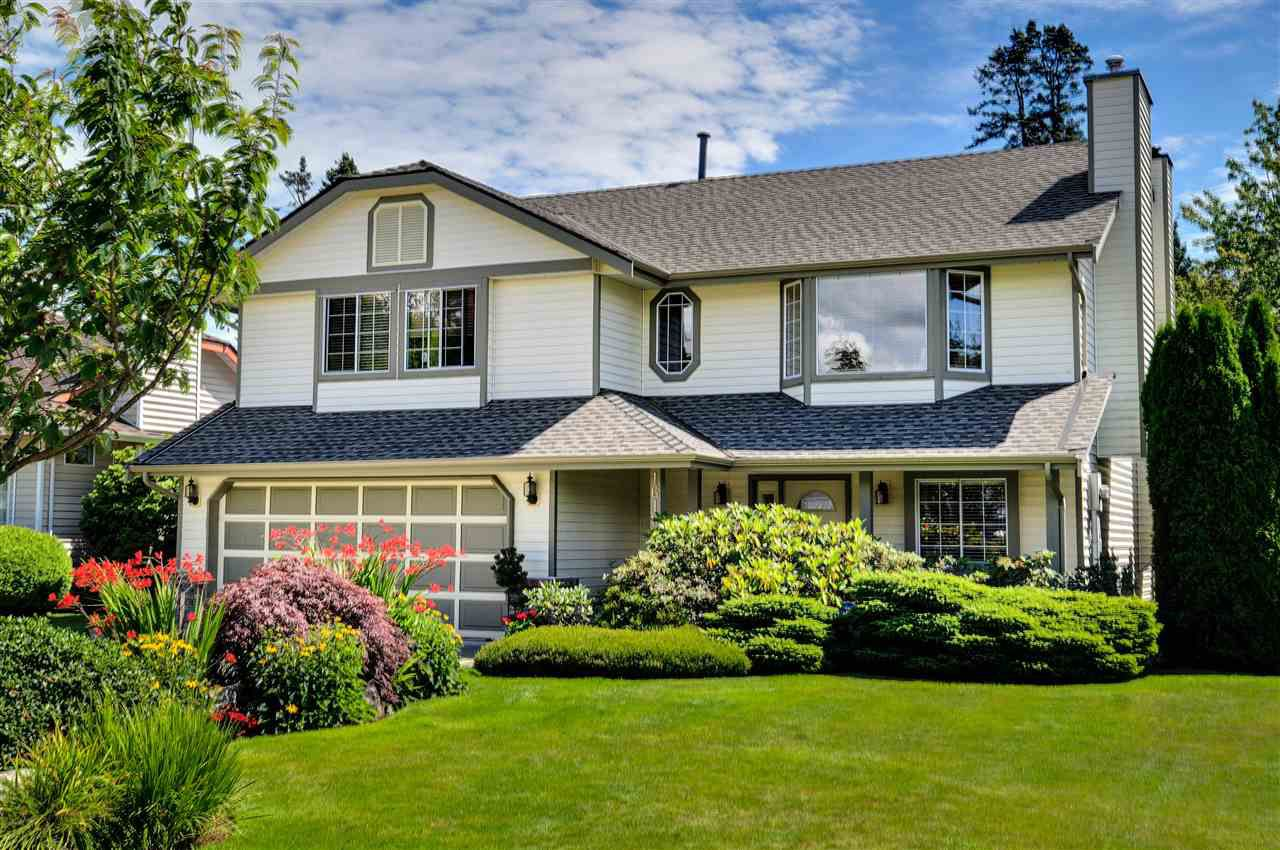 Main Photo: 16162 8A Avenue in Surrey: King George Corridor House for sale (South Surrey White Rock)  : MLS®# R2090882