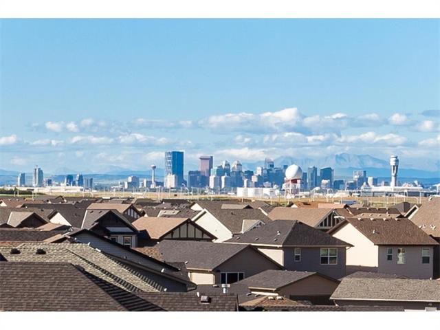 Main Photo: 6411 155 Skyview Ranch Way NE in Calgary: Skyview Ranch Condo for sale : MLS®# C4099004