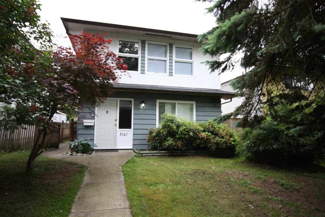 Main Photo: 3740 COAST MERIDIAN Road in Port Coquitlam: Oxford Heights House for sale : MLS®# R2153940