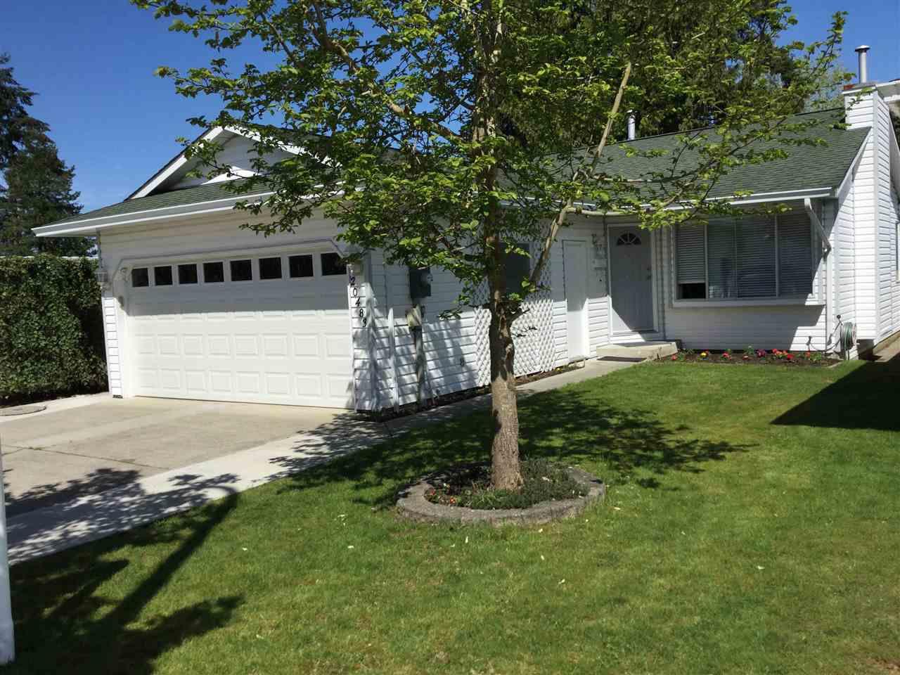 Main Photo: 20483 118TH Avenue in Maple Ridge: Southwest Maple Ridge House for sale : MLS®# R2166044
