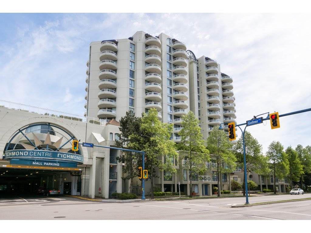 "Main Photo: 1208 6088 MINORU Boulevard in Richmond: Brighouse Condo for sale in ""Horizons"" : MLS®# R2169684"