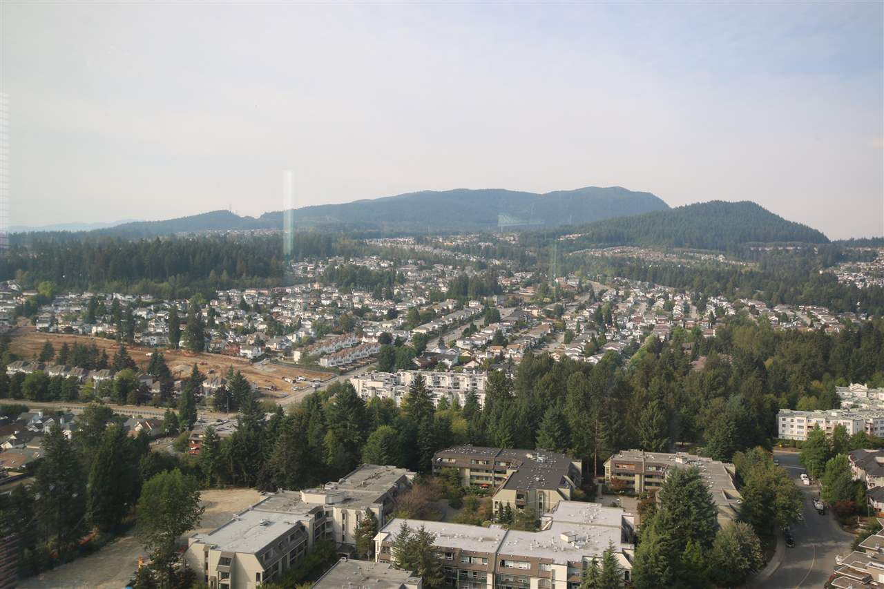 """Main Photo: 3009 2955 ATLANTIC Avenue in Coquitlam: North Coquitlam Condo for sale in """"OASIS by ONNI"""" : MLS®# R2203560"""