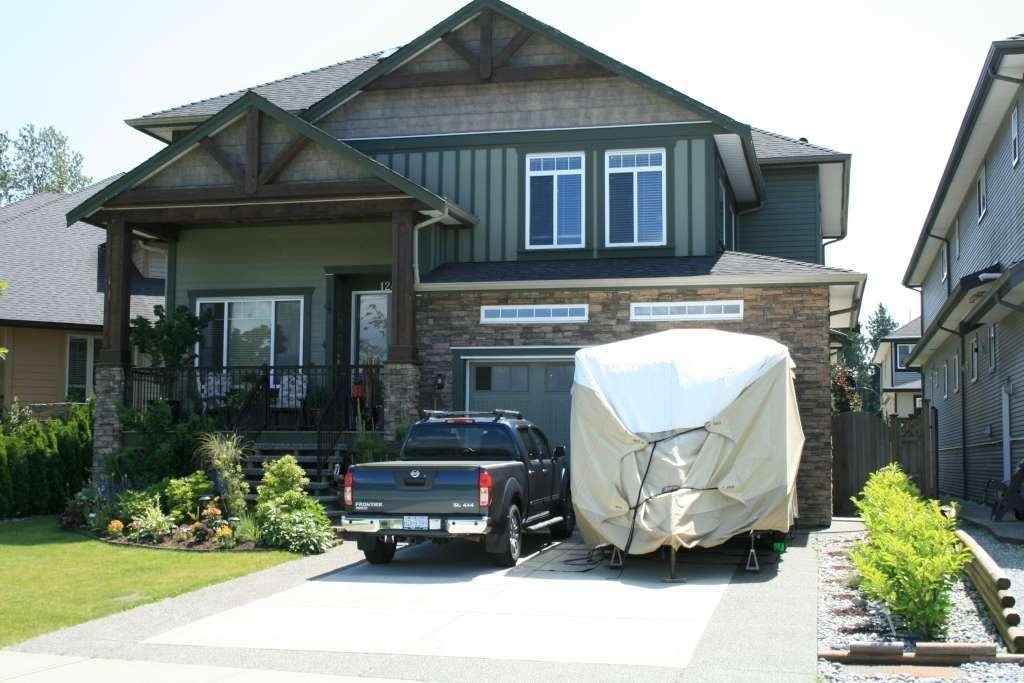 "Main Photo: 12496 DAVENPORT Drive in Maple Ridge: Northwest Maple Ridge House for sale in ""MCIVOR MEADOWS"" : MLS®# R2231453"