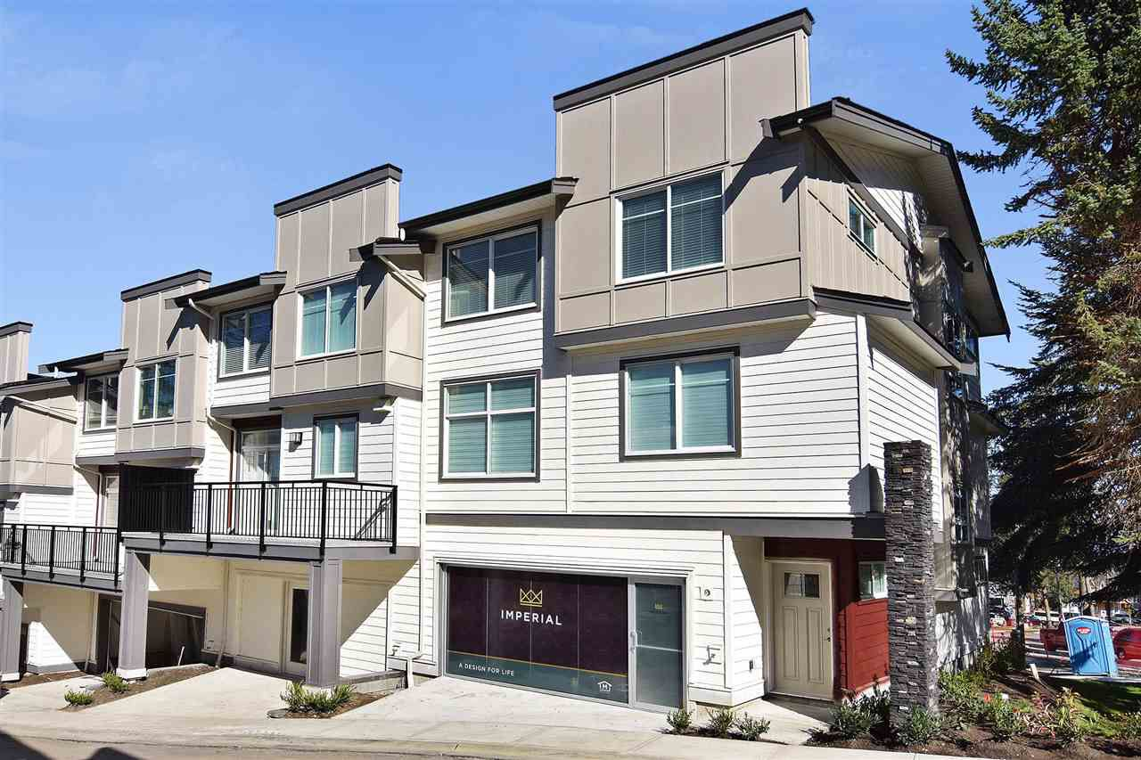 """Main Photo: 25 15633 MOUNTAIN VIEW Drive in Surrey: Grandview Surrey Townhouse for sale in """"IMPERIAL"""" (South Surrey White Rock)  : MLS®# R2241553"""