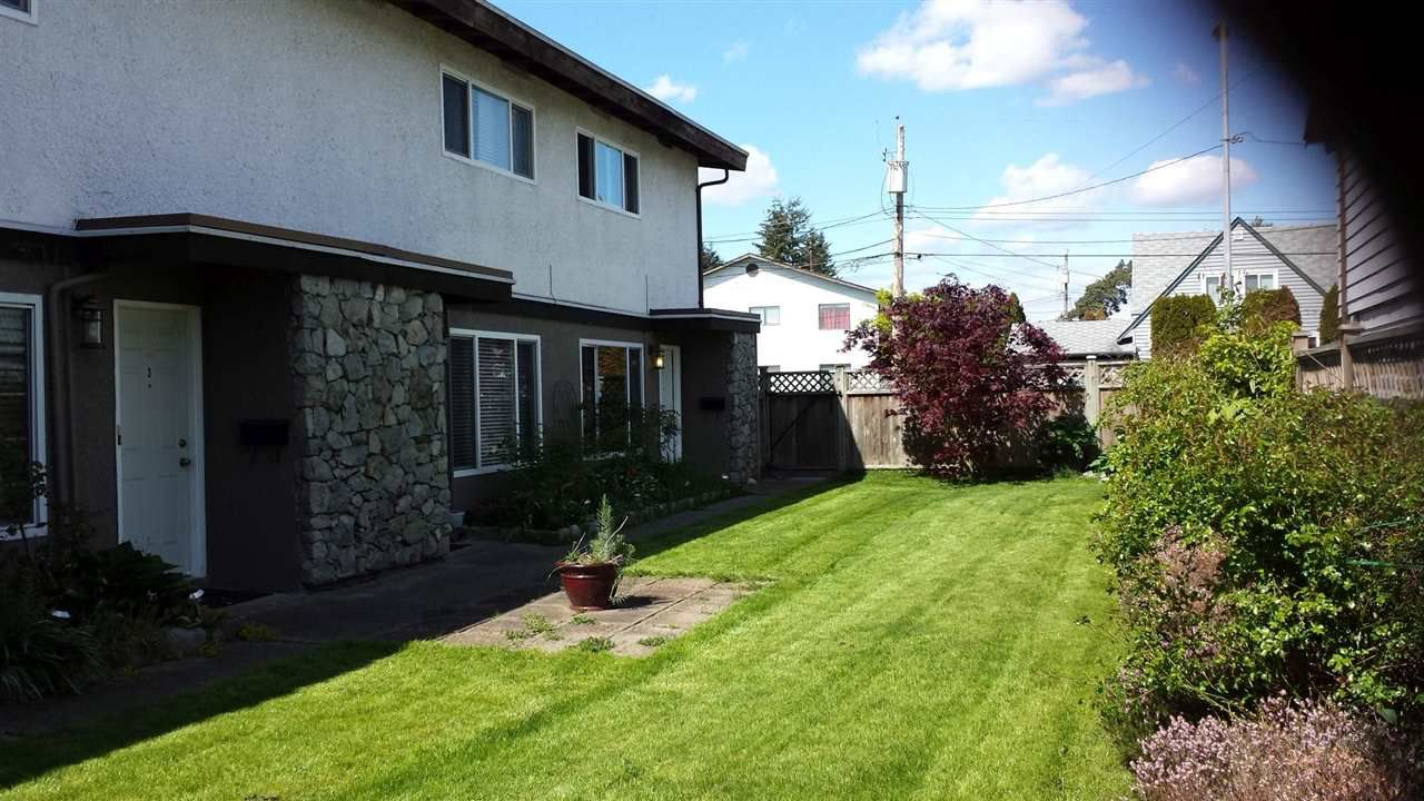 Main Photo: 20200 53 Avenue in Langley: Langley City House Fourplex for sale : MLS®# R2255414