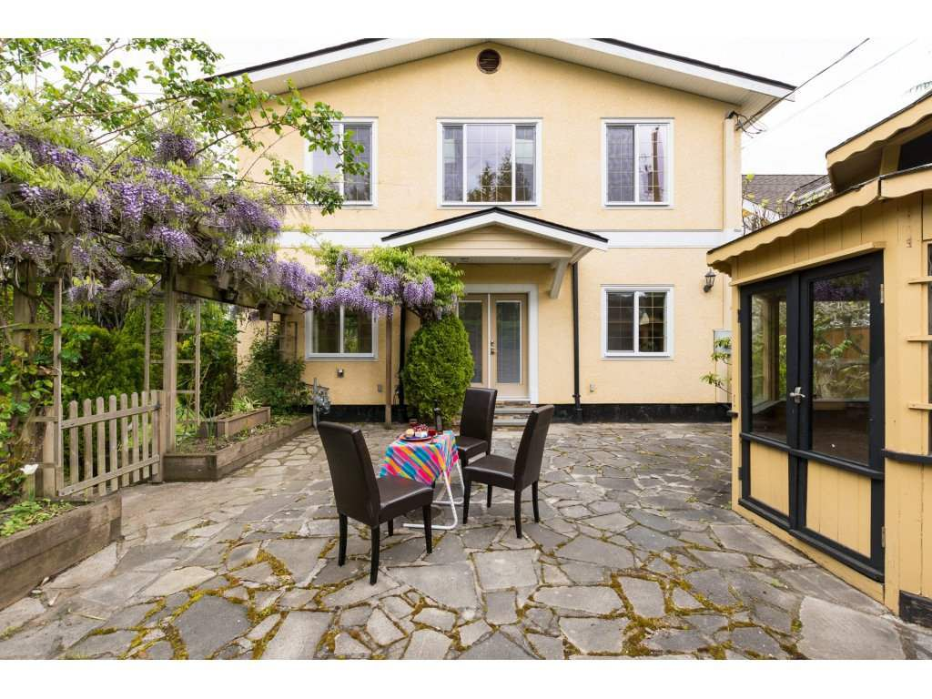 """Main Photo: 1562 132 Street in Surrey: Crescent Bch Ocean Pk. House for sale in """"OCEAN PARK"""" (South Surrey White Rock)  : MLS®# R2266229"""