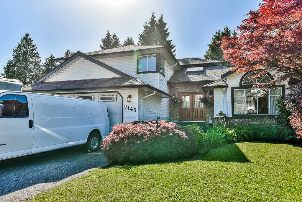 """Main Photo: 9145 HARDY Road in Delta: Annieville House for sale in """"ANNIEVILLE"""" (N. Delta)  : MLS®# R2268006"""