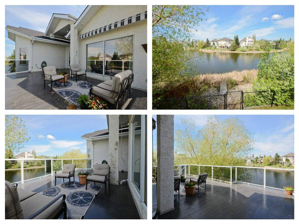 Main Photo: 16 J.Brown Place: Leduc House for sale : MLS®# E4112276