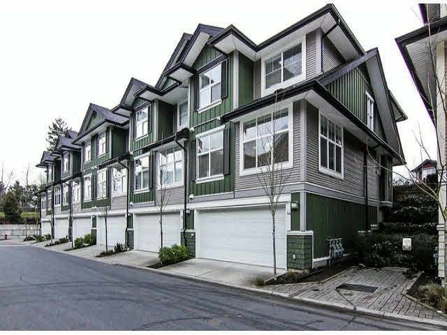 Main Photo: 14 18199 70 Avenue in Surrey: Cloverdale BC Townhouse for sale (Cloverdale)  : MLS®# R2295406