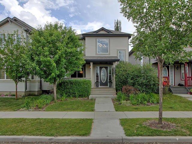 Main Photo: 12048 18 Avenue in Edmonton: Zone 55 House for sale : MLS®# E4133586