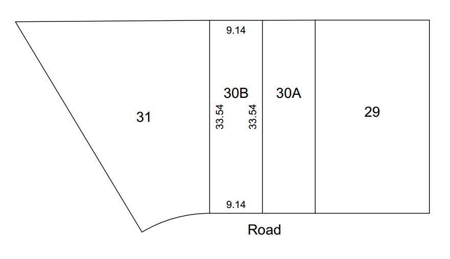 Main Photo: 7611B 150 Street in Edmonton: Zone 22 Vacant Lot for sale : MLS®# E4134538