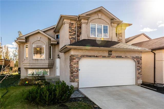 Main Photo: 48 Demetrioff Drive in Winnipeg: Royalwood Residential for sale (2J)  : MLS®# 1901658