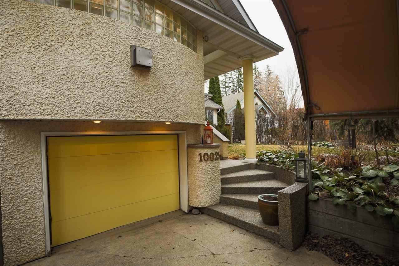 Photo 30: Photos: 10025 143 Street in Edmonton: Zone 21 House for sale : MLS®# E4153457
