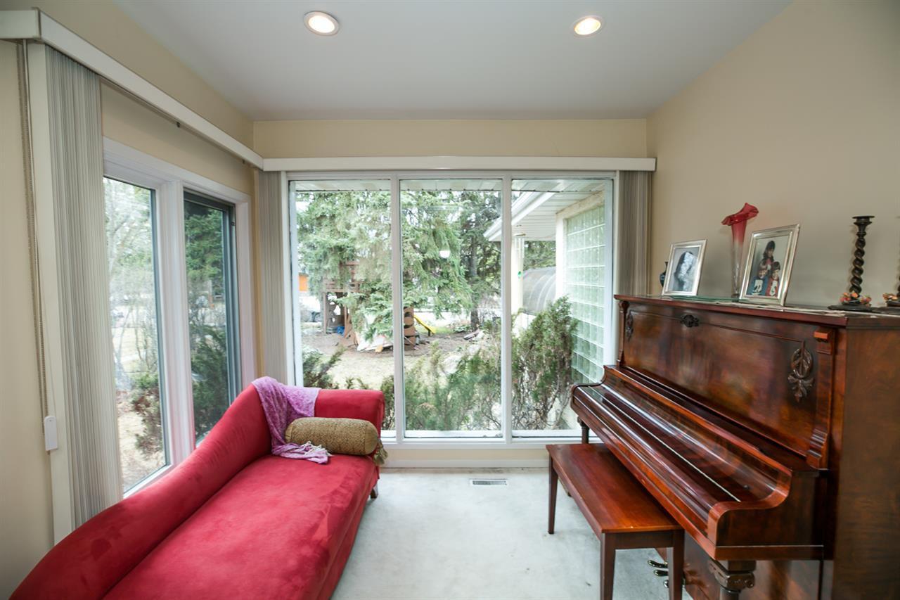 Photo 13: Photos: 10025 143 Street in Edmonton: Zone 21 House for sale : MLS®# E4153457