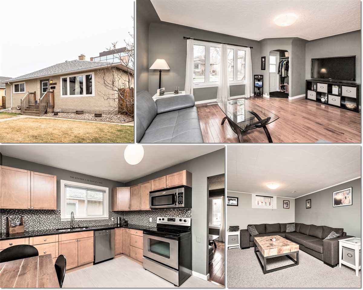 Main Photo: 8744 81 Ave in Edmonton: Zone 17 House for sale : MLS®# E4155997