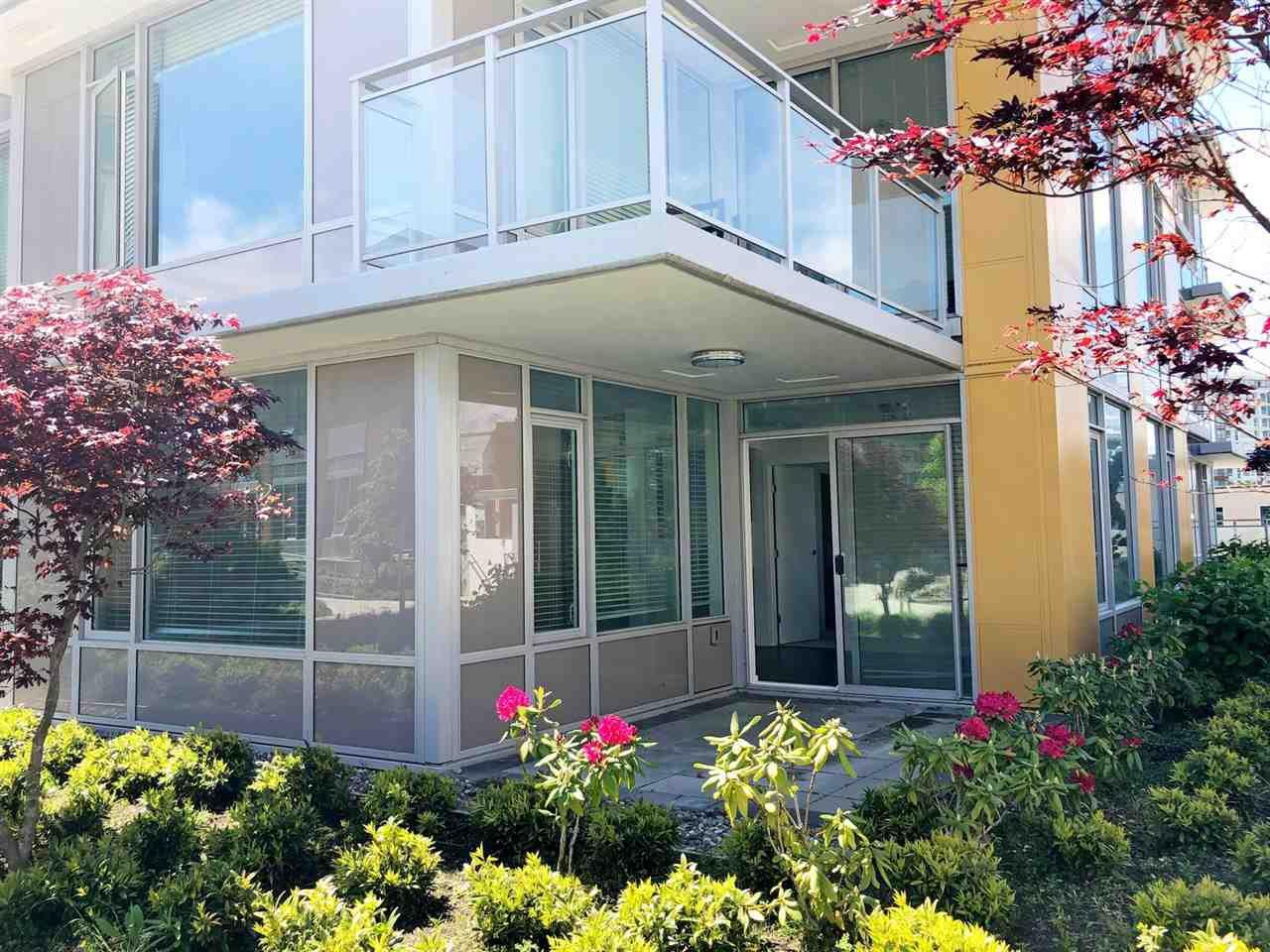 """Main Photo: 312 7688 ALDERBRIDGE Way in Richmond: Brighouse Condo for sale in """"TEMPO"""" : MLS®# R2370123"""
