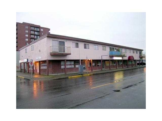Main Photo: 5 22302 MCINTOSH Avenue in Maple Ridge: West Central Condo for sale : MLS®# V878272
