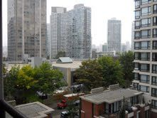 Main Photo: 707 909 MAINLAND Street in Vancouver: Yaletown Condo for sale (Vancouver West)  : MLS®# V914114