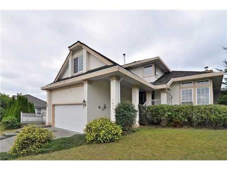 Main Photo: 1402 GARIBALDI PL in Coquitlam: House for sale (Westwood Plateau)  : MLS®# V904525