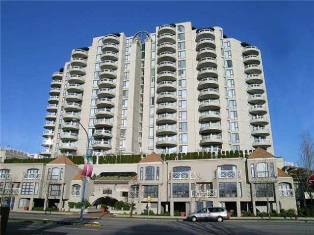 "Main Photo: 707 6080 MINORU Boulevard in Richmond: Brighouse Condo for sale in ""Horizons"" : MLS®# V1045425"