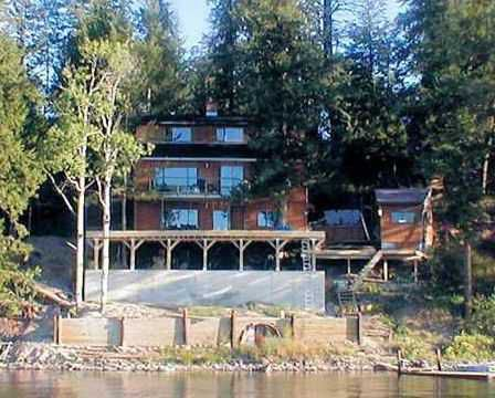 Main Photo: 52495 GUEST Road in Prince George: Cluculz Lake House for sale (PG Rural West (Zone 77))  : MLS®# N234167