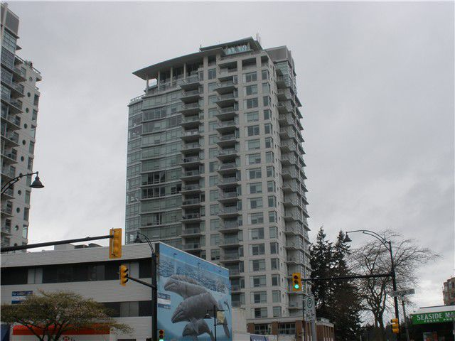 "Main Photo: 704 15152 RUSSELL Avenue: White Rock Condo for sale in ""MIRAMAR"" (South Surrey White Rock)  : MLS®# F1408986"