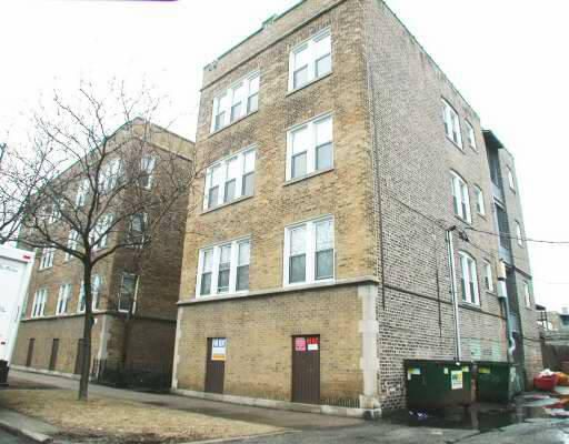 Main Photo: 4042 SOUTHPORT Avenue Unit 1E in CHICAGO: CHI - Lake View Rentals for rent ()  : MLS®# 08947879