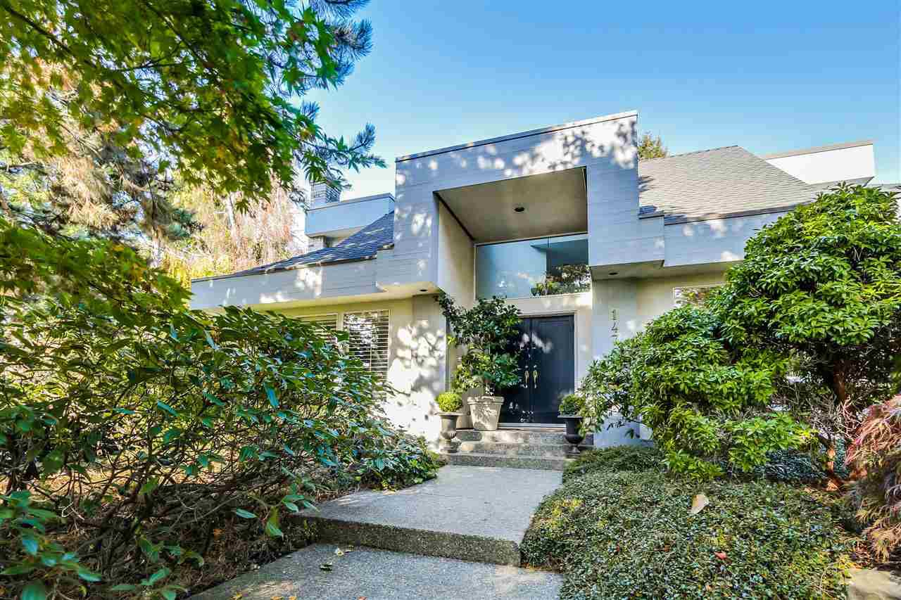 """Main Photo: 1479 DOGWOOD Avenue in Vancouver: South Granville House for sale in """"South Granville"""" (Vancouver West)  : MLS®# R2010849"""