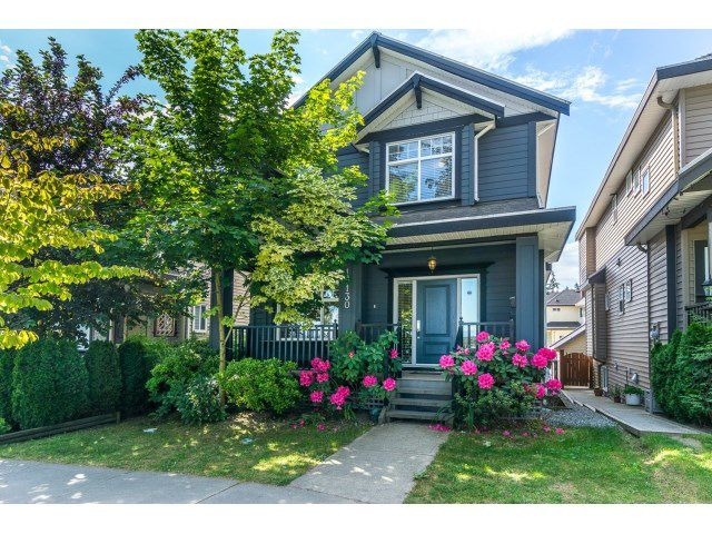 Main Photo: 15130 60TH Avenue in Surrey: Sullivan Station House for sale : MLS®# R2068651