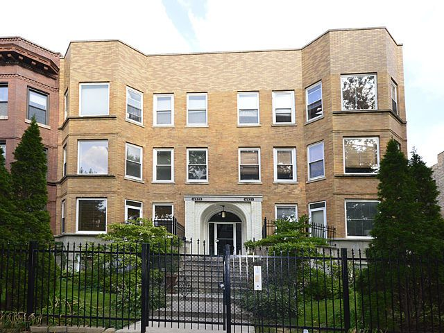Main Photo: 4923 Winthrop Avenue Unit 2N in CHICAGO: CHI - Uptown Rentals for rent ()  : MLS®# 09348761
