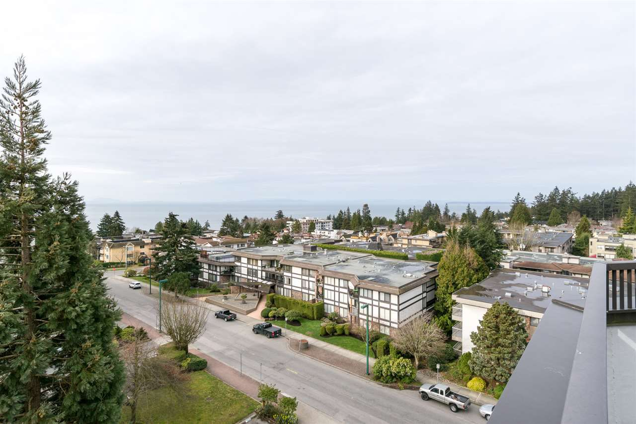 Main Photo: 506 1480 FOSTER Street: White Rock Condo for sale (South Surrey White Rock)  : MLS®# R2151940