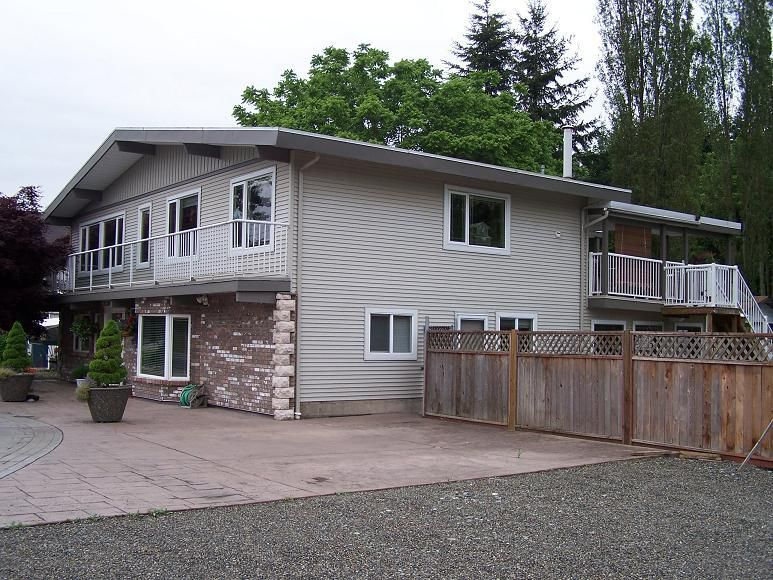 Main Photo: 5660 244th Street in Langley: Home for sale : MLS®# f2802410