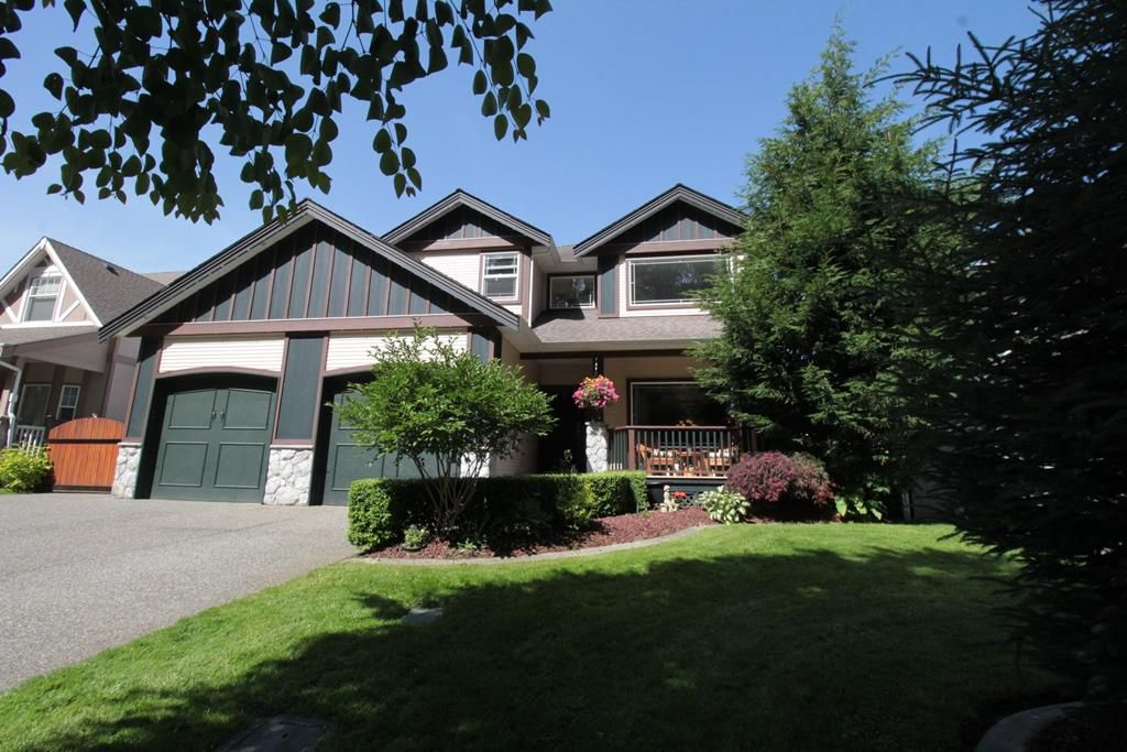 """Main Photo: 5161 224 Street in Langley: Murrayville House for sale in """"Hillcrest"""" : MLS®# R2173985"""