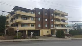 "Main Photo: 411 2684 MCCALLUM Road in Abbotsford: Central Abbotsford Condo for sale in ""RIDGEVIEW PLACE"" : MLS®# R2181984"