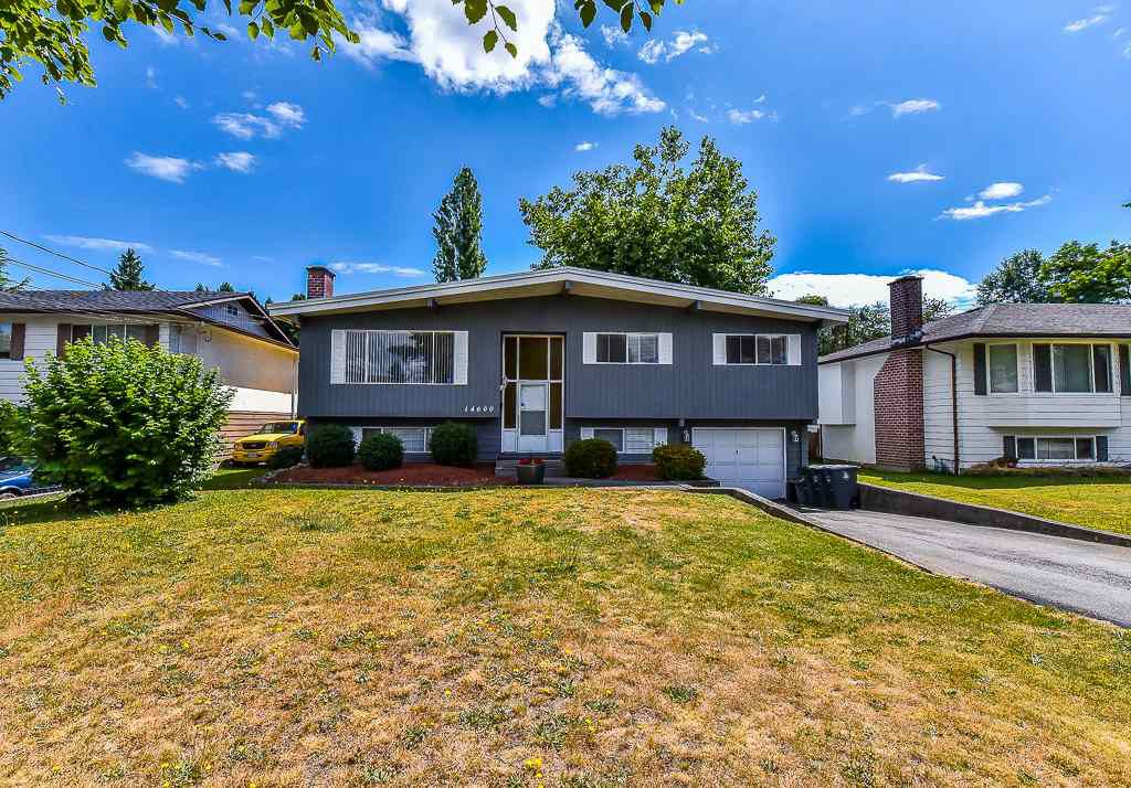 Main Photo: 14600 106 AVENUE in Surrey: Guildford House for sale (North Surrey)  : MLS®# R2199870